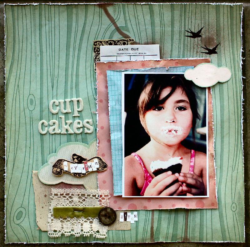 Cupcakesrvk