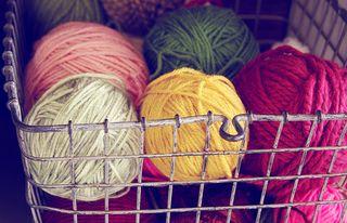 Yarn elsie