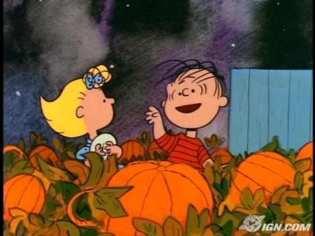 Its-the-great-pumpkin