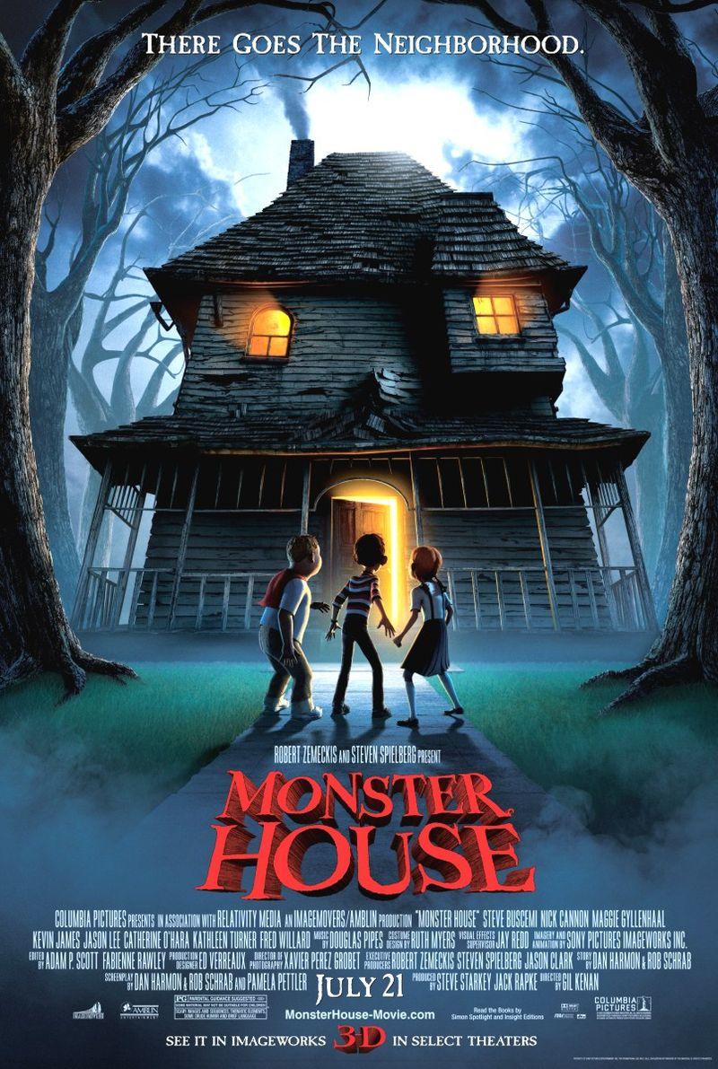 Monsterhouse