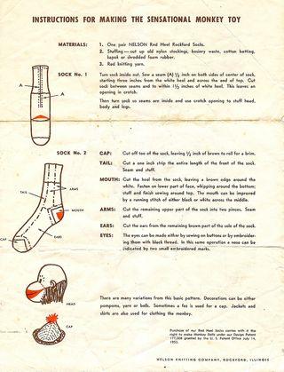 Vintage_sock_monkey_instructions