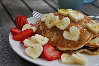 Pancakehearts