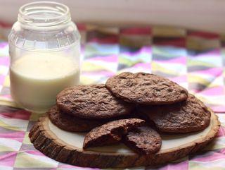 Chocolatecookies