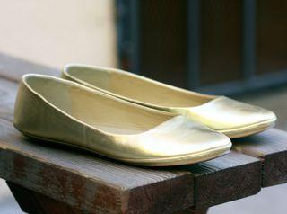 Oldshoes
