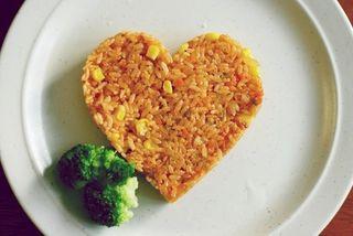 Riceheart