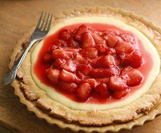 Strawberrypie