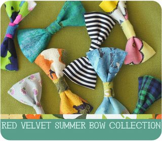 Bow-collection