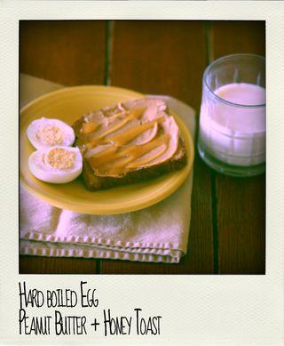 Breakfast-pola