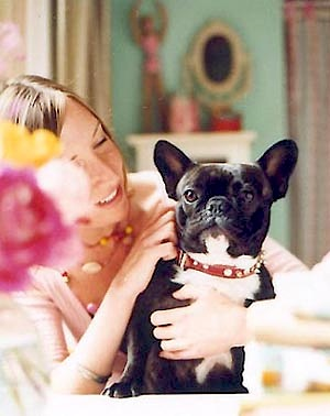 Me and matilda