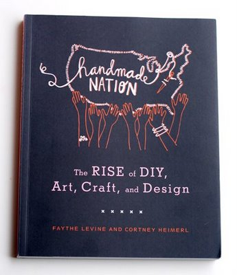 Handmade_nation_book