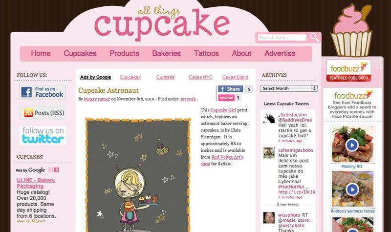 Allthingscupcake.com