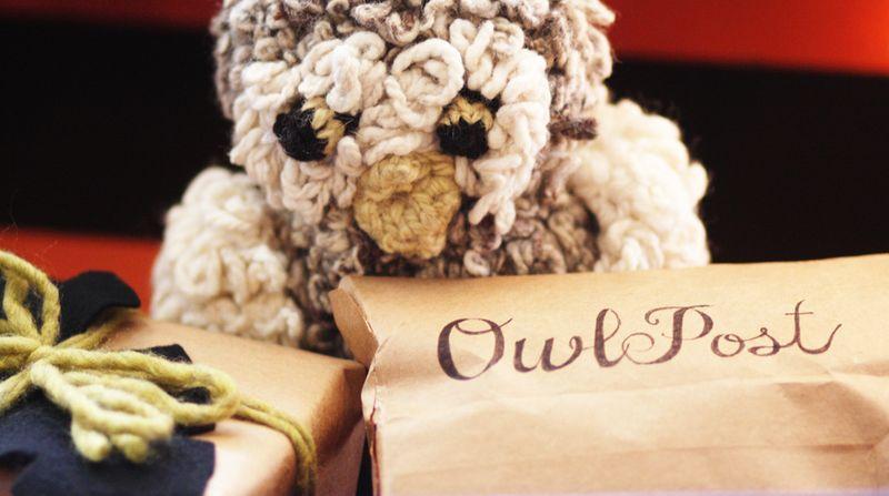 Owlpost