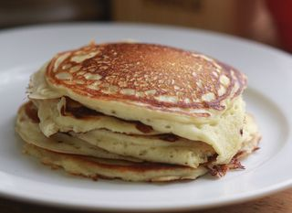 Buttermilkpancakes