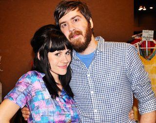 Elsie&Jeremy
