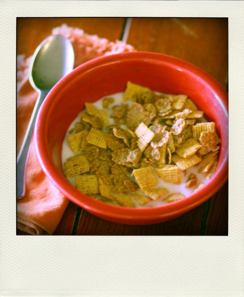 Cereal-pola