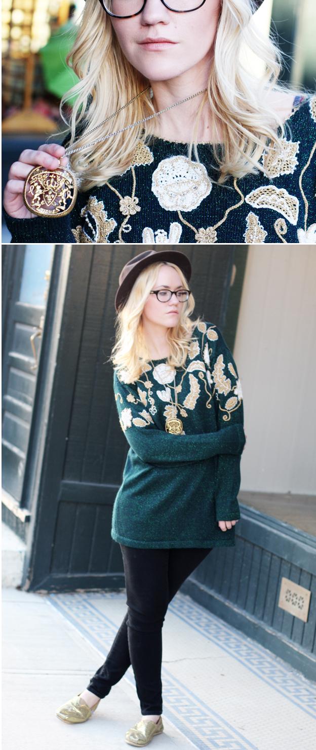 Awesomesweater