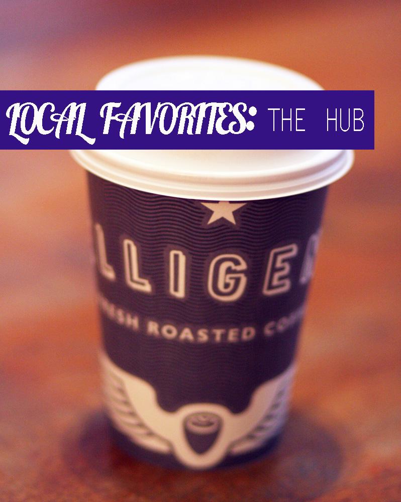 Hubcoffee