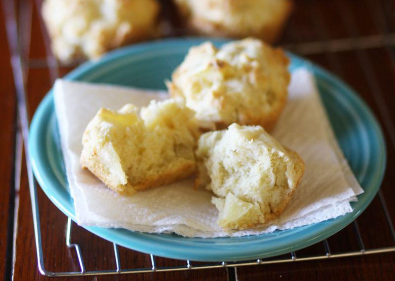 Muffinrecipe