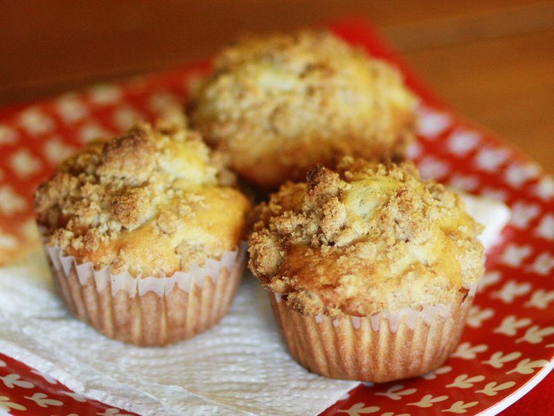 Applenutmuffins