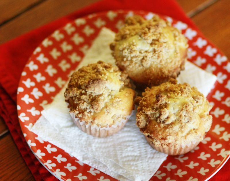 Applemuffins